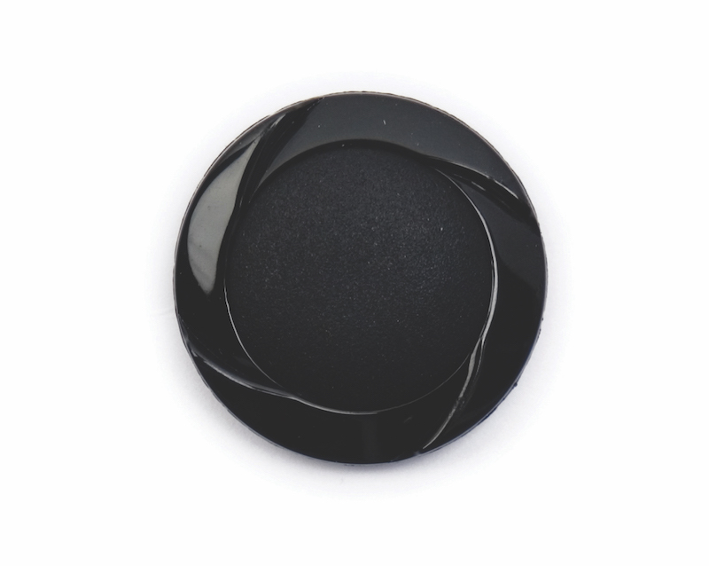 ABC Loose Buttons Black 23mm
