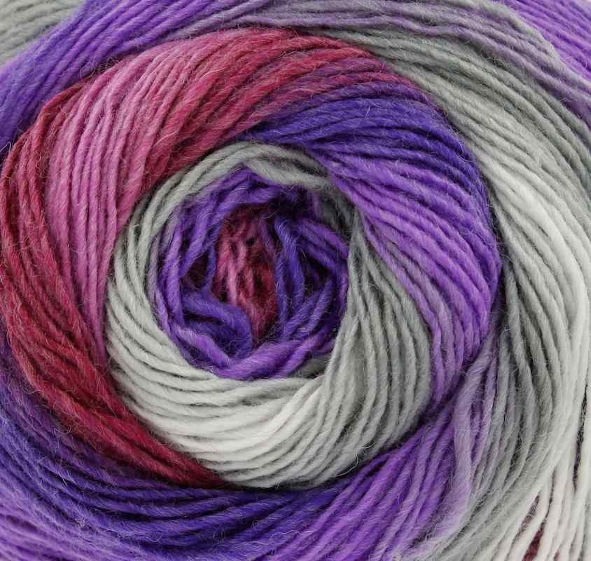 King Cole Riot DK - 3175 Berries