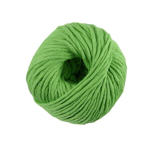 DMC NaturaXL Just Cotton Yummy Super Chunky 80 Chartreuse