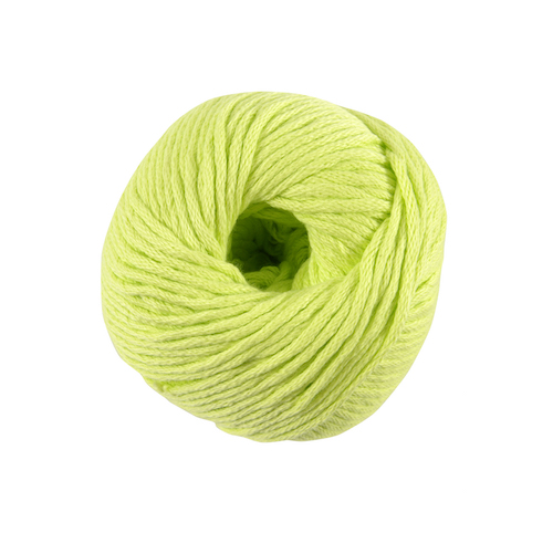 DMC NaturaXL Just Cotton Yummy Super Chunky 90 Soufre