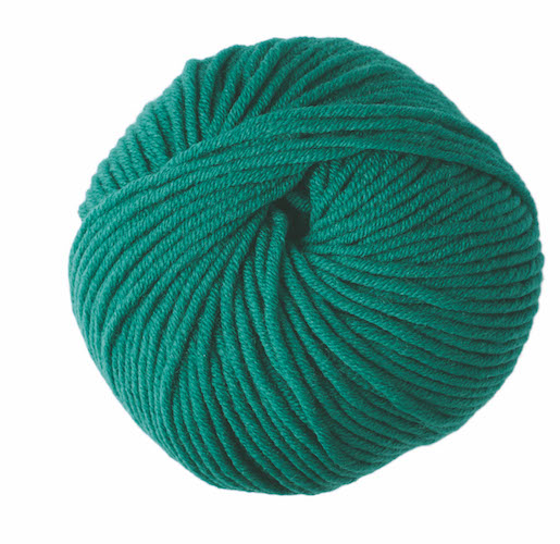 DMC Woolly 5 - shade no: 08
