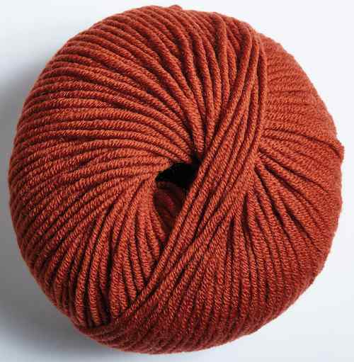 DMC Woolly 5 - shade no: 511