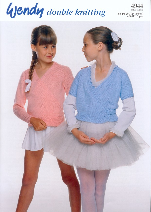 Peter Pan 4944 Ballet Tops