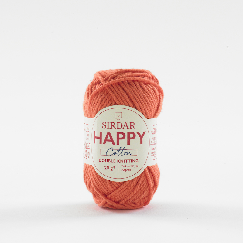 Sirdar Happy Cotton 753 Freckle
