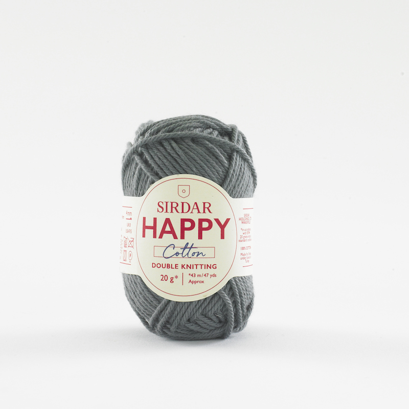 Sirdar Happy Cotton 774 Stomp