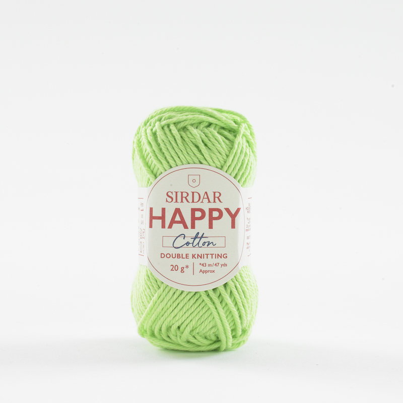 Sirdar Happy Cotton 779 Fizz