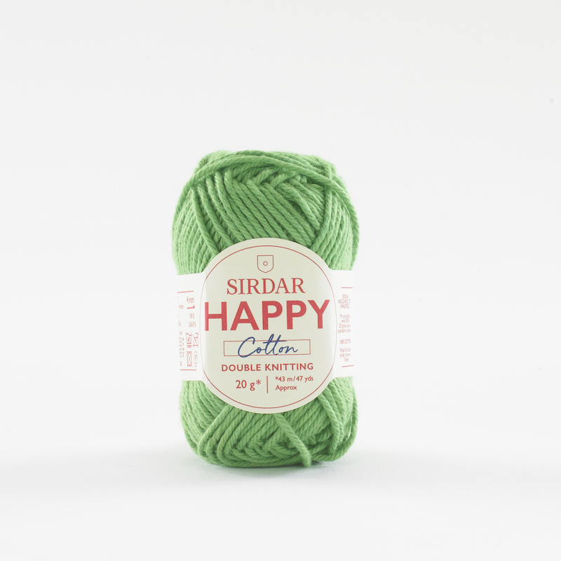 Sirdar Happy Cotton 780 Treetop