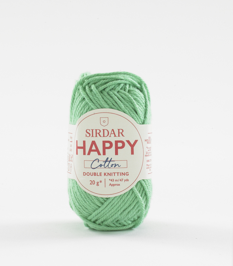 Sirdar Happy Cotton 782 Laundry