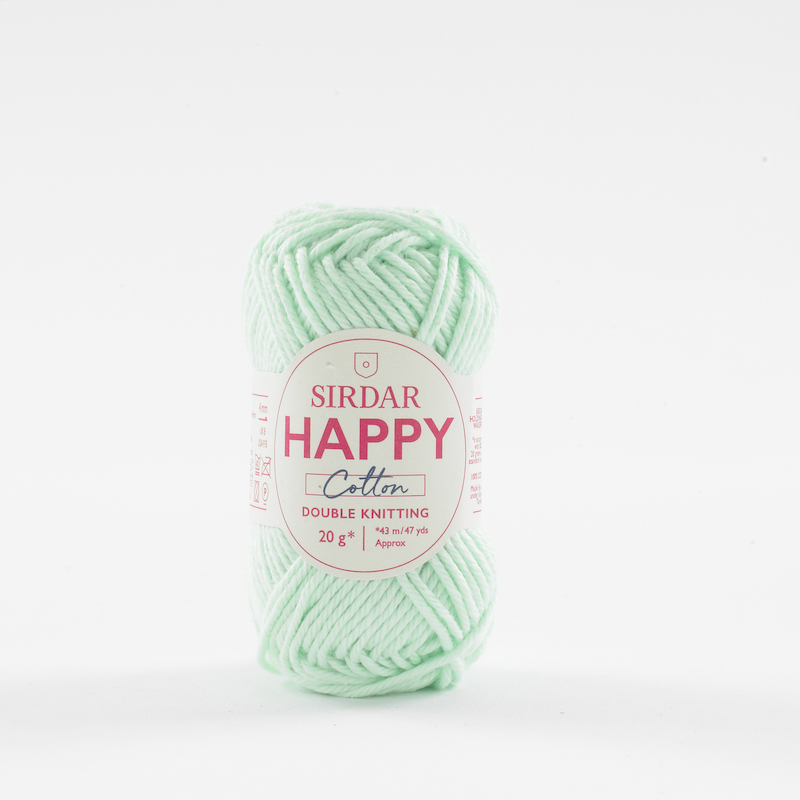 Sirdar Happy Cotton 783 Squeaky