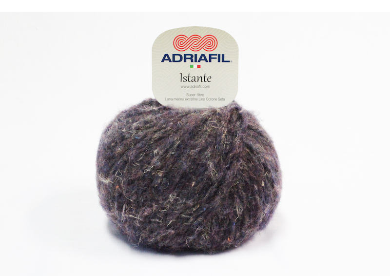 Adriafil Istante shade no. 85 Grapes