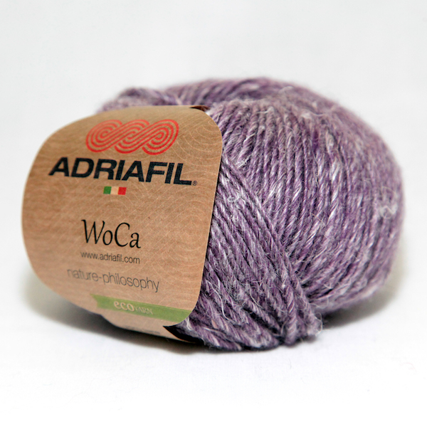 Adriafil WoCa, shade no 85 Grapes