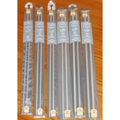 Twilleys Aluminium Needles 5.00mm