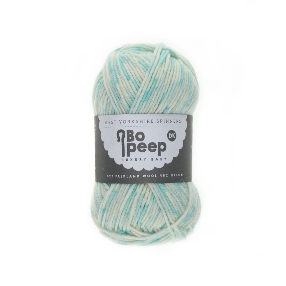 WYS Bo Peep Mermaid 890