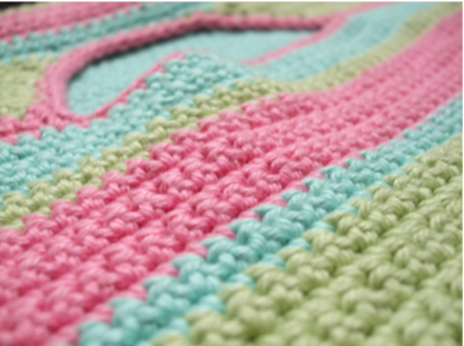 Workshop 2 - Crochet from Scratch with Donna Jones
