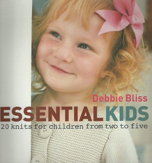 Debbie Bliss Essential Kids