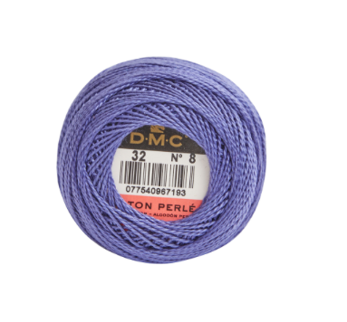 DMC Cotton Perle No. 8 Shade 32