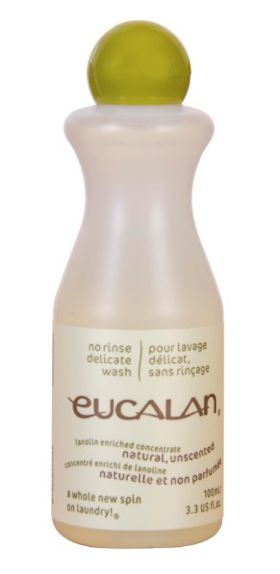 Eucalan Natural, unscented 100ml