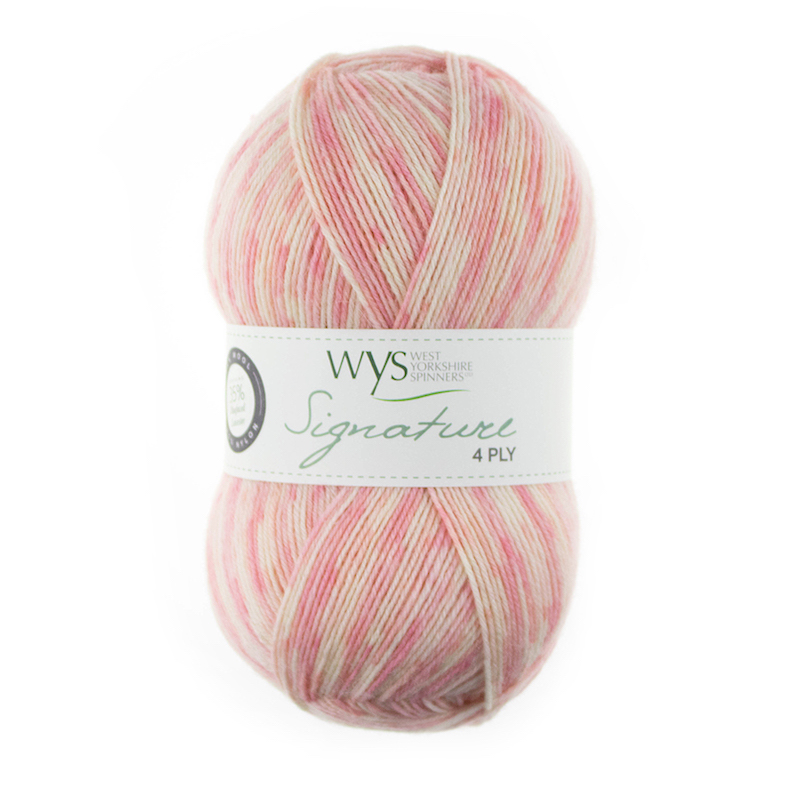 WYS The Florist Collection 806 English Rose