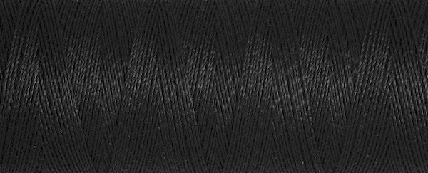 Gutermann Sew-All Thread 000 Black