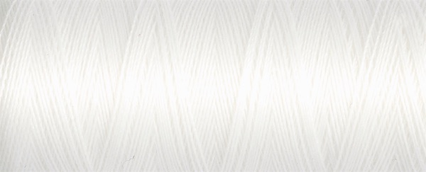 Gutermann Sew-All Thread 800 White