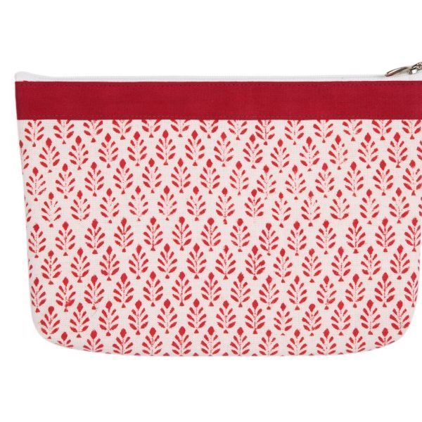 Knit Pro Reverie Full Fabric Zipper Pouch