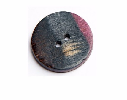 Knit Pro Flat Round Button, 28mm