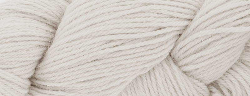 King Cole Natural Alpaca DK Cream (50g)