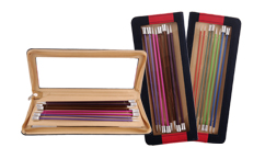 Knit Pro Zing Straight Needle Set - 30cm