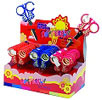 Animal Paradise Children's Scissors - Red