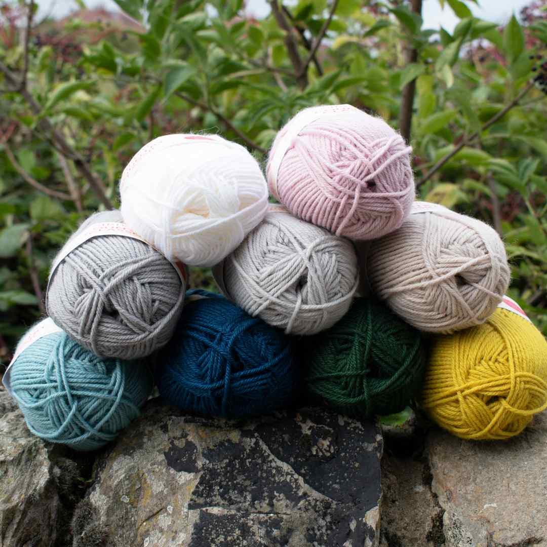 Sirdar Country Classic DK