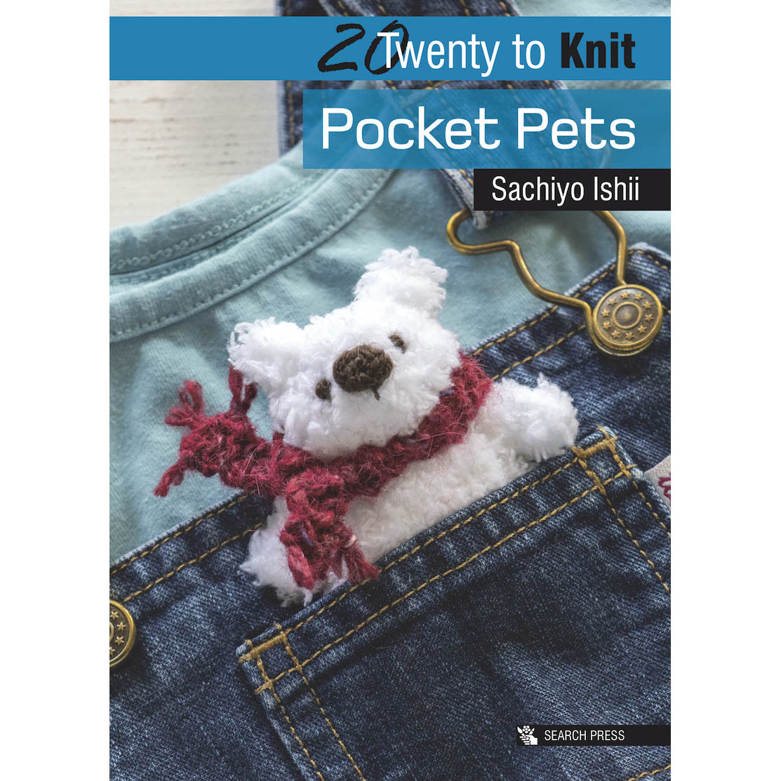 20 To Make - Pocket Pets