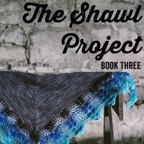 The Crochet Project: The Shawl Project: Book Three