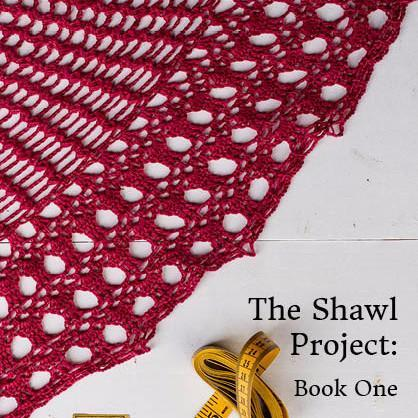 The Crochet Project: The Shawl Project: Book one