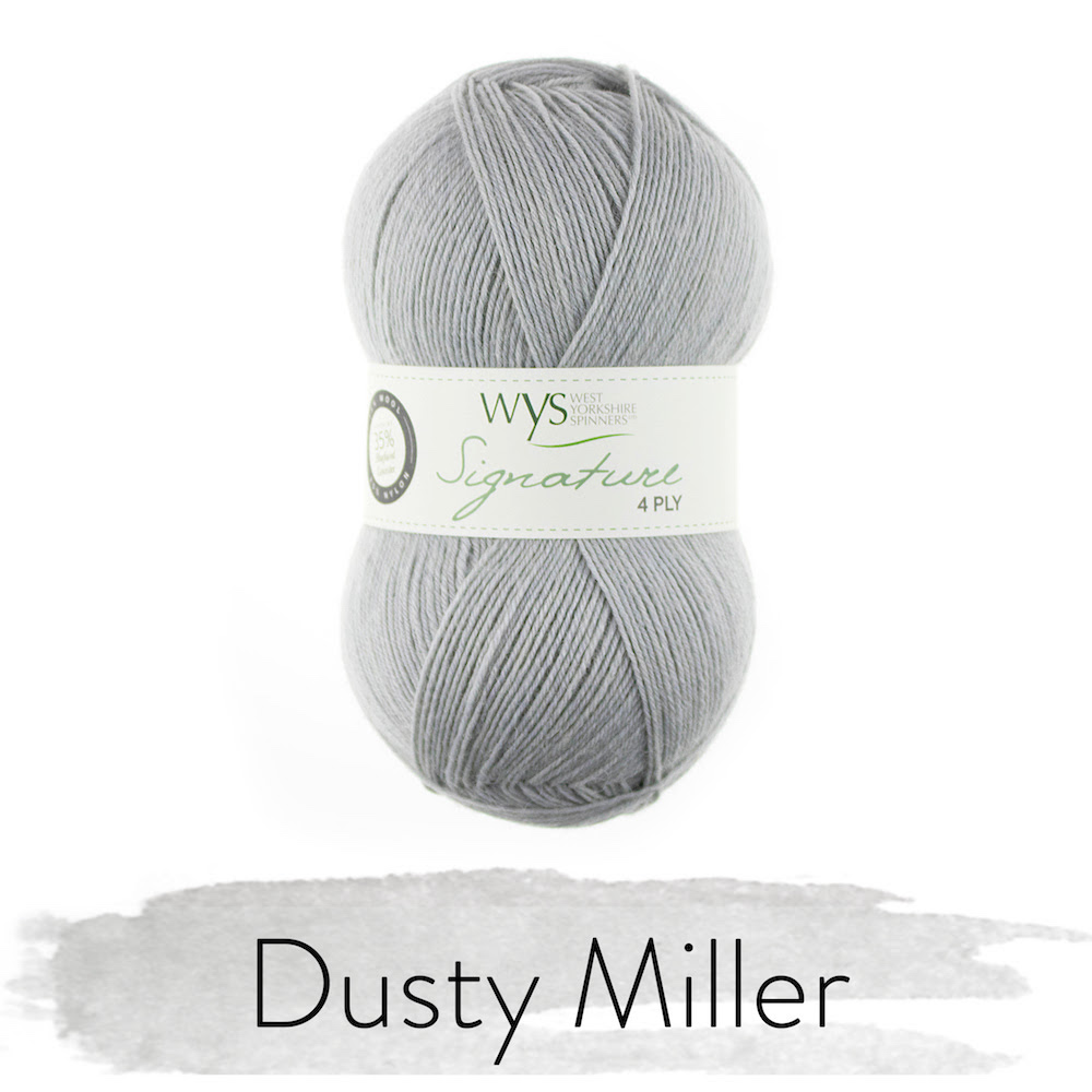WYS The Florist Collection 129 Dusty Miller