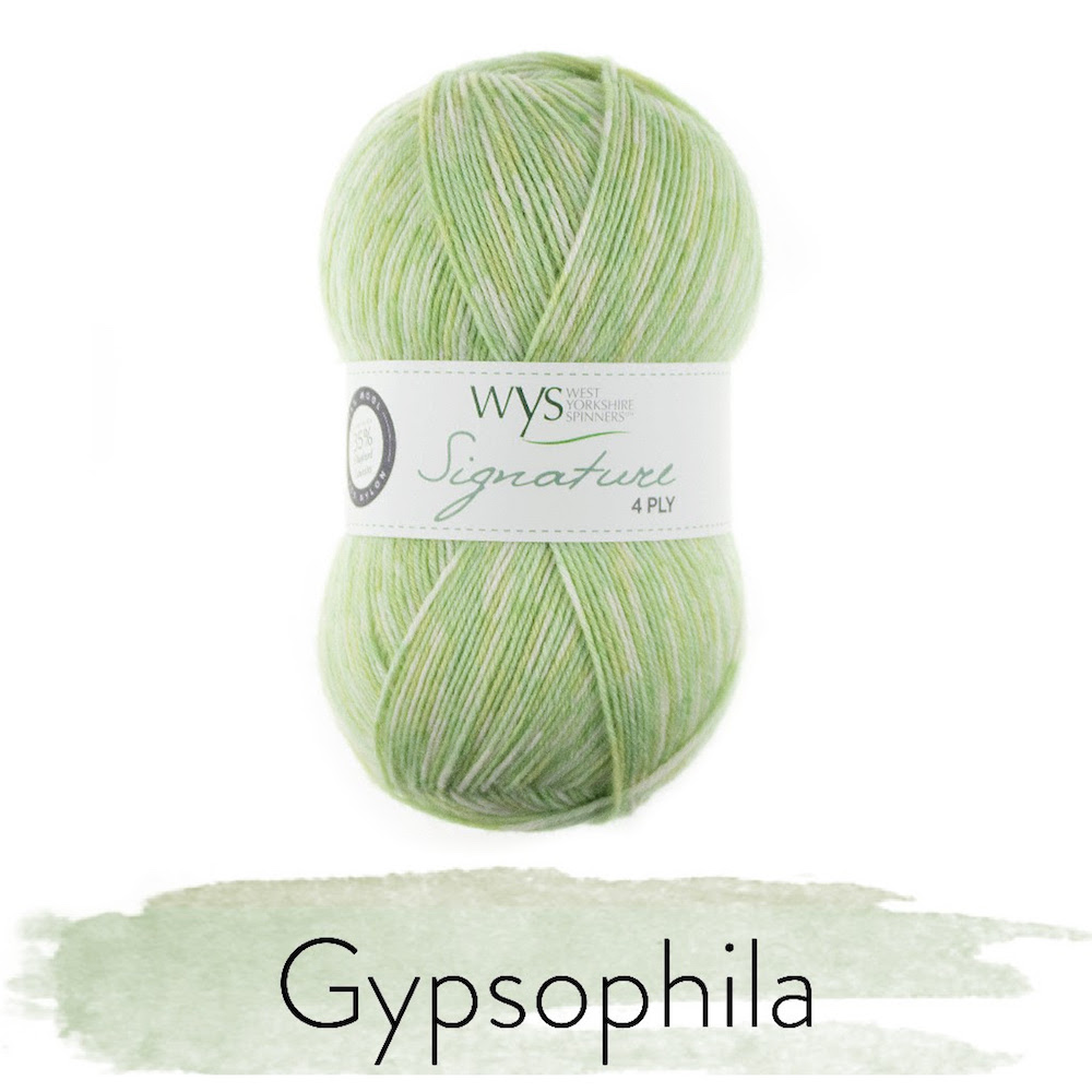 WYS The Florist Collection 803 Gypsohilia