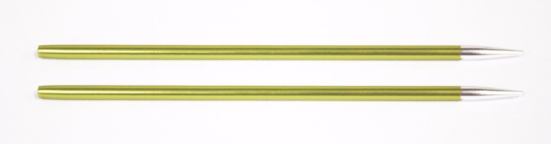 Knit Pro Zing Normal Interchangeable Needles 3.5mm