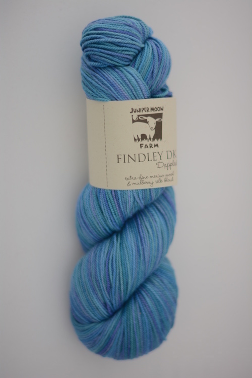 JMF Findley DK Dappled