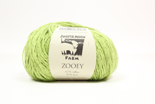 Juniper Moon Farm - Zooey