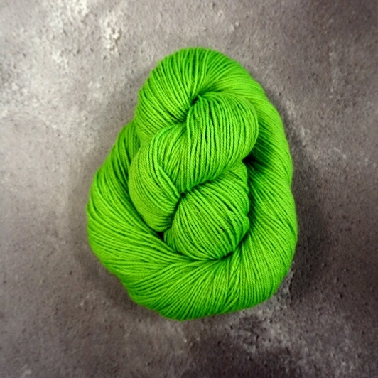 CoopKnits Sock Yarn 4 ply