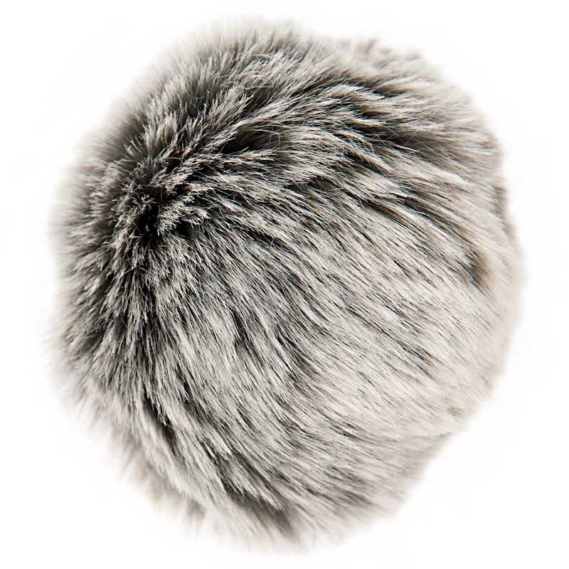 Rico Designs Fake Fur Pompon