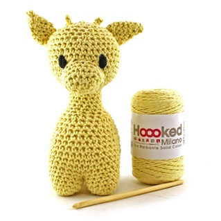 Hoooked Crochet Kits