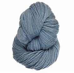 Manos Silk Blend Blue Fox 2446